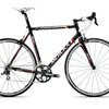 AMX_3_Black_White_shimano_105_CMIX_spoke